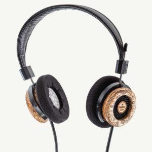 Grado The Hemp Headphone Edición Limitada
