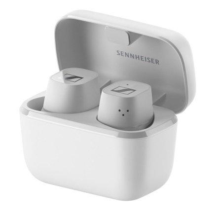 Sennheiser CX 400BT True Wireless Auriculares Blanco