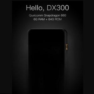 iBasso DX300 Reproductor de música