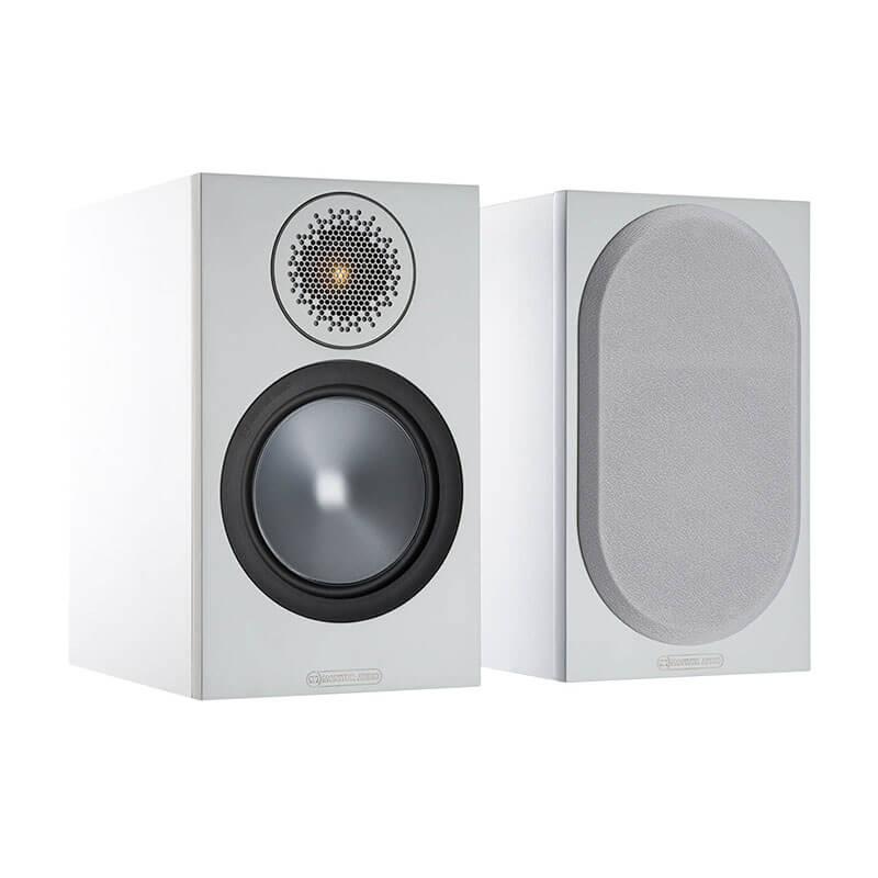 Monitor Audio Bronze 50 - Altavoces de tipo monitor