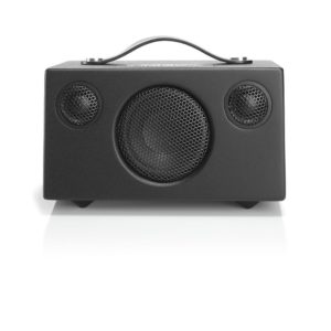 Audio PRo T3 Altavoz Bluetooth negro