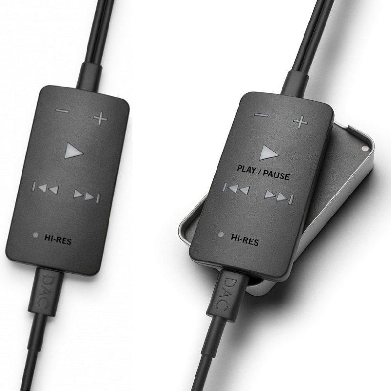 Beyerdynamic Impacto Essential Amplificador portátil