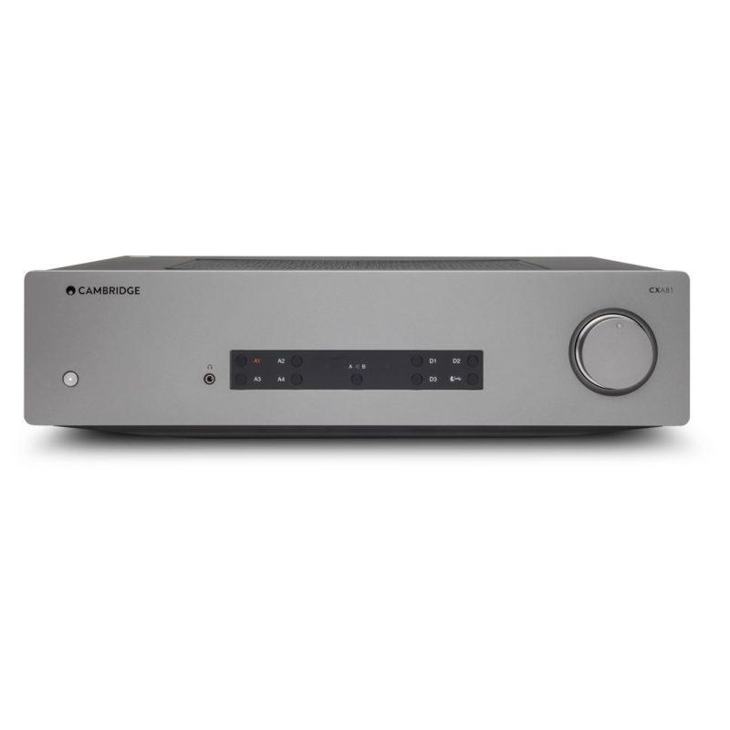 Cambridge Audio CXA81 Amplificador integrado