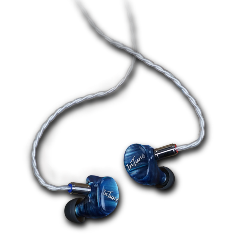 iBasso IT07 Inear Earphones