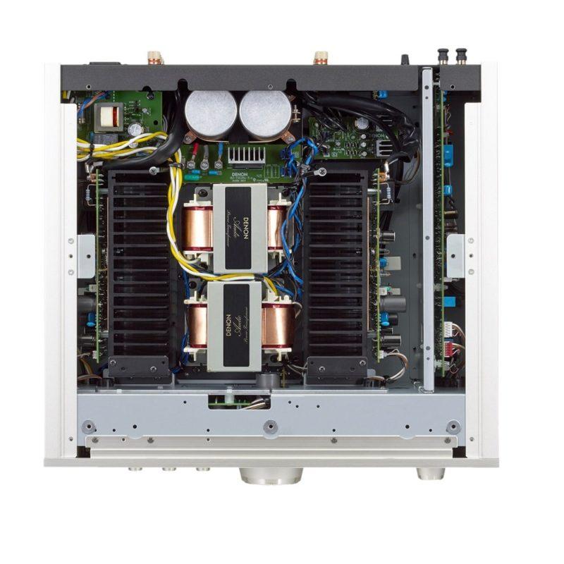 Denon PMA-2500NE Amplificador