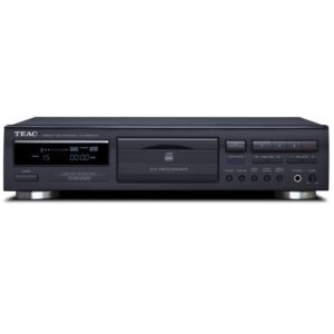Teac CD-RW890MKII Grabador y reproductor de CD