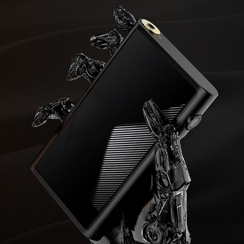 Shanling M8 Reproductor de música HD