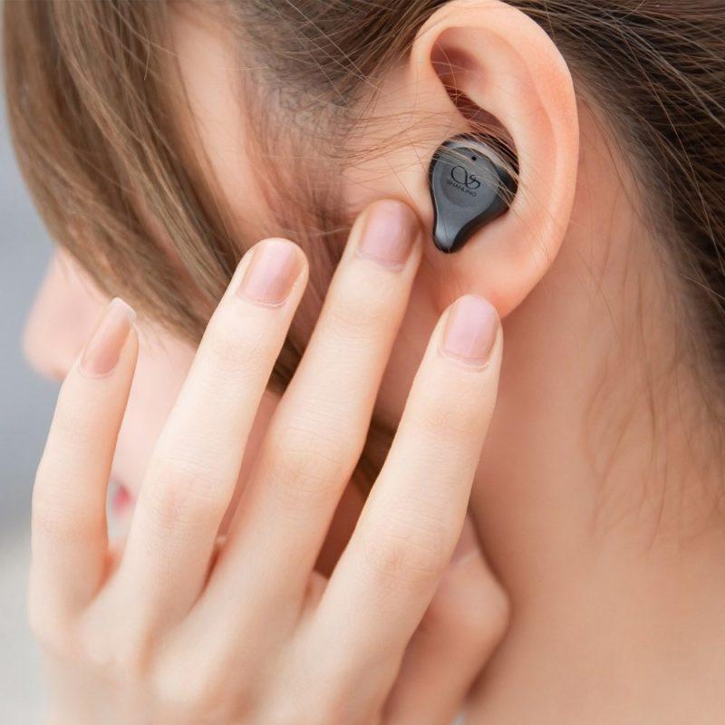 Shanling MTW300 Auriculares True Wireless de última generación