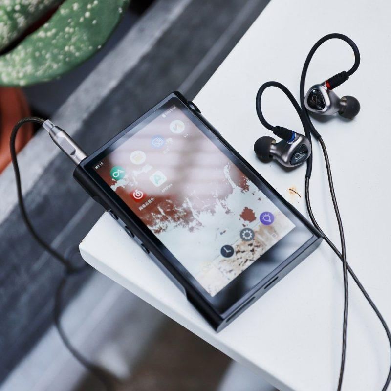 Shanling M3x Reproductor de música portátil