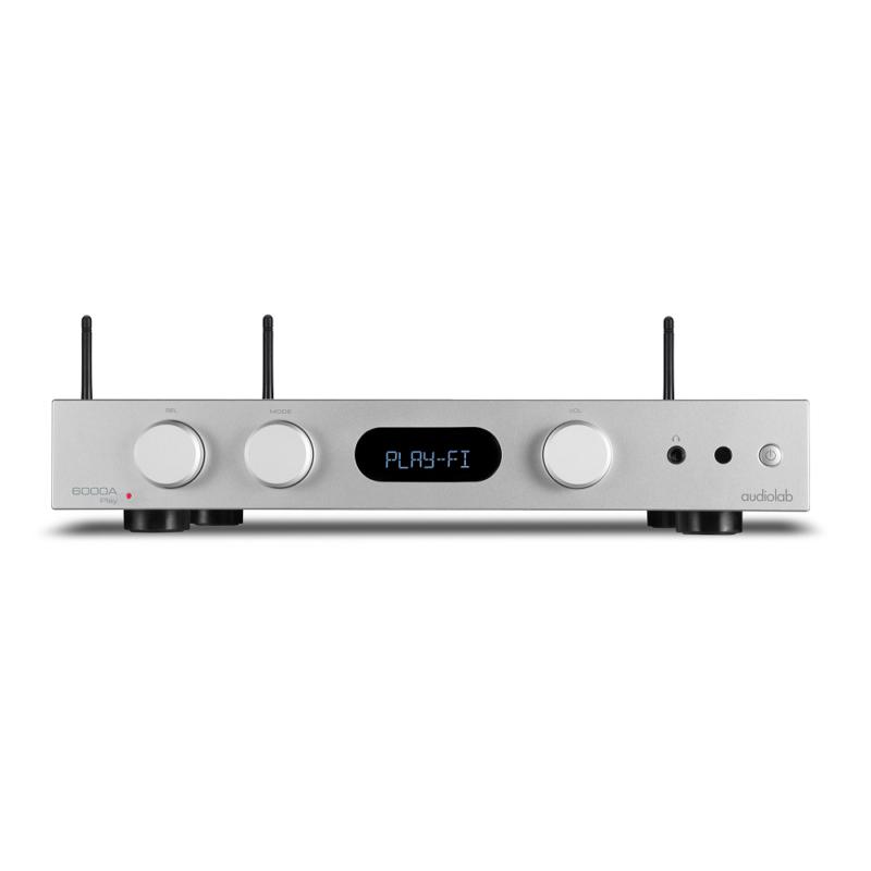 Audiolab 6000A Play plata
