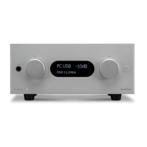 Audiolab MDAC plus plata