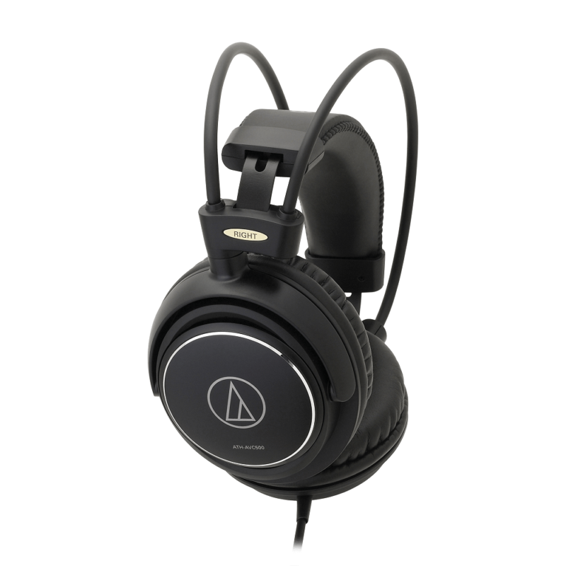 Audio Technica ATH-AVC500 Auriculares cerrados