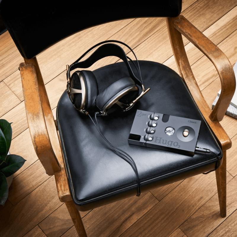 Chord 2GO Streamer reproductor de música