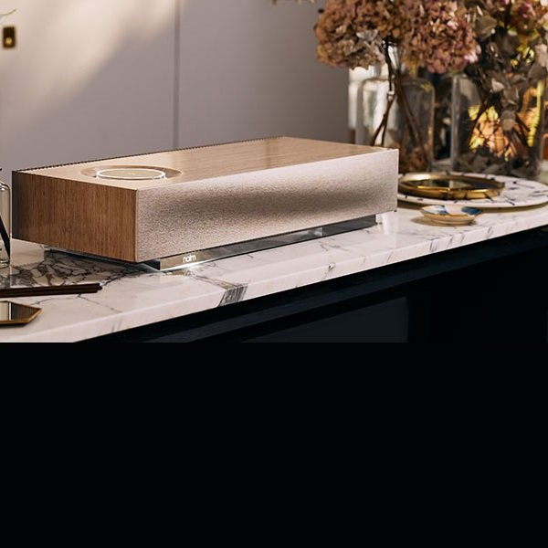 Naim Muso 2 Wood Edition Altavoz WiFi Bluetooth