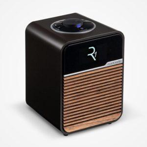 Ruark R1 MK4 Radio altavoz inalámbrica con Bluetooth