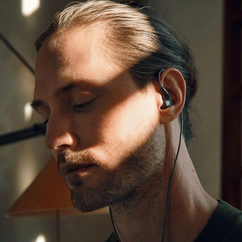 Sennheiser IE 300 Auriculares inear