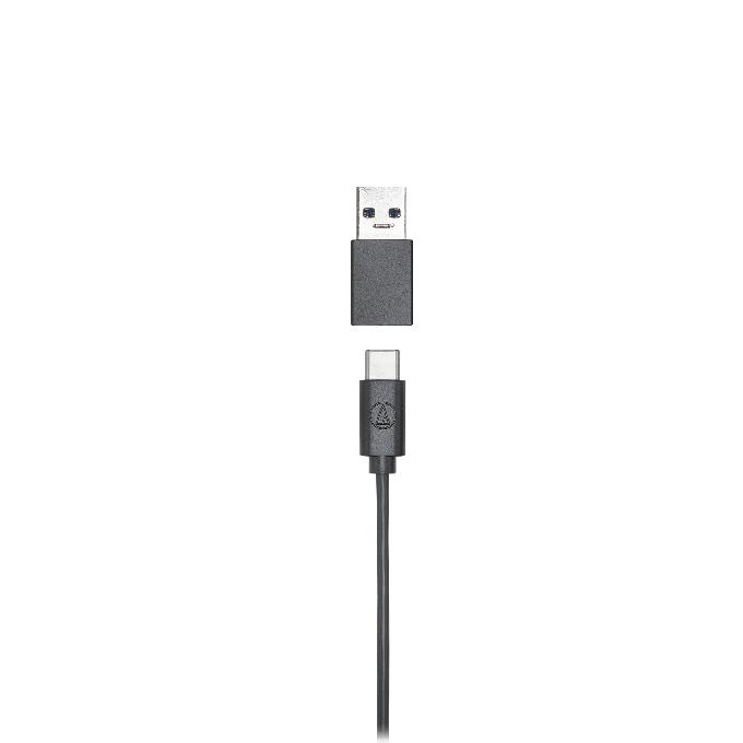 Audio Technica ATR4750-USB Micrófono de flexo digital