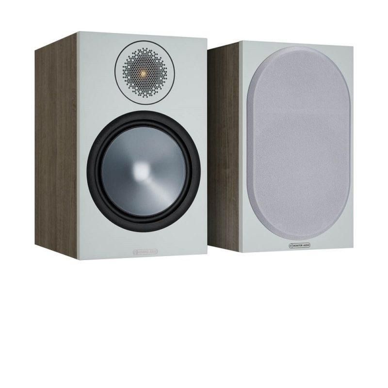 Monitor Audio Bronze 100 Altavoces Monitor GRIS