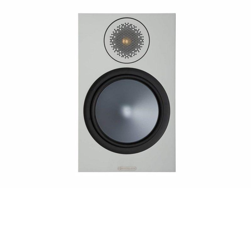 Monitor Audio Bronze 100 Altavoces Monitor BLANCO