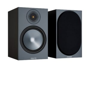 Monitor Audio Bronze 100 Altavoces Monitor NEGRO