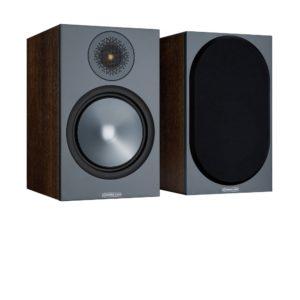Monitor Audio Bronze 100 Altavoces Monitor NOGAL