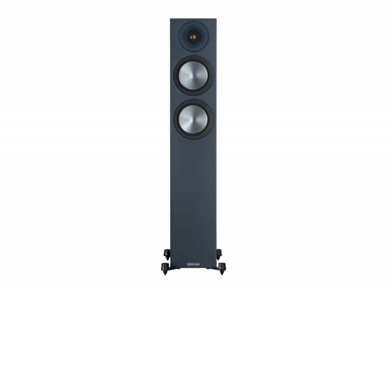 Monitor Audio Bronze 200 Altavoz de Suelo NEGRO 1