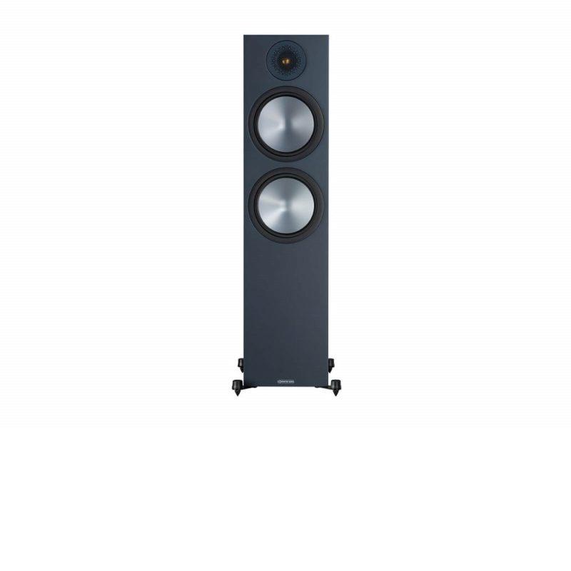 Monitor Audio Bronze 500 Altavoces de suelo NEGRO