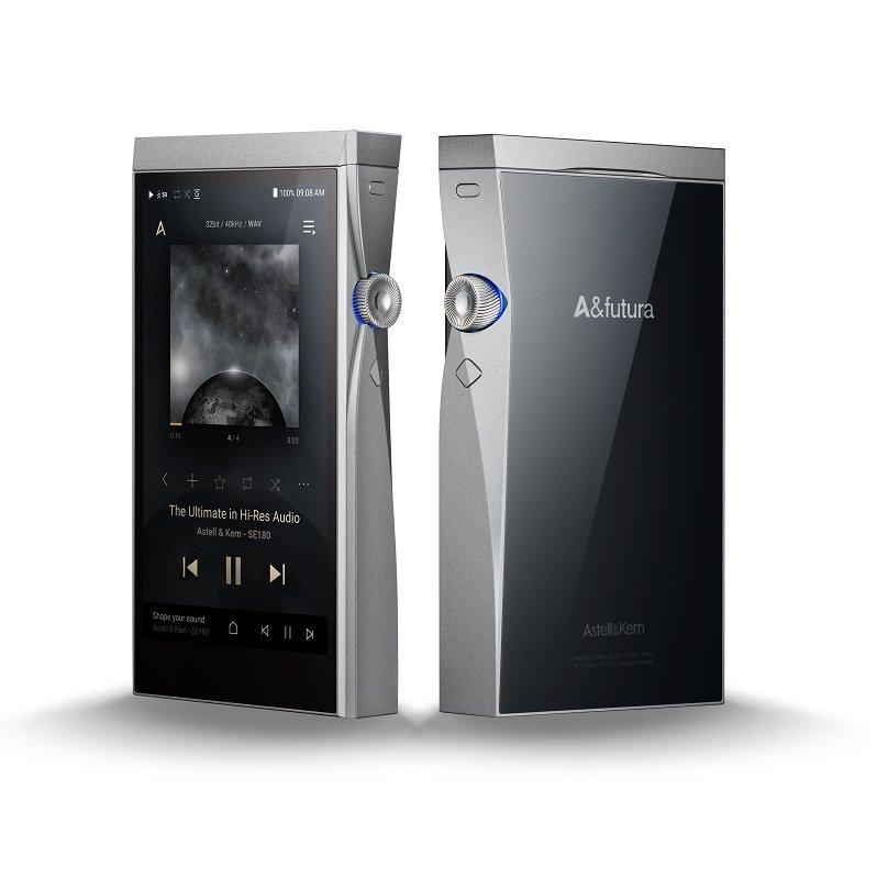 Astell & Kern SE180 Reproductor de audio portátil Hi-Res