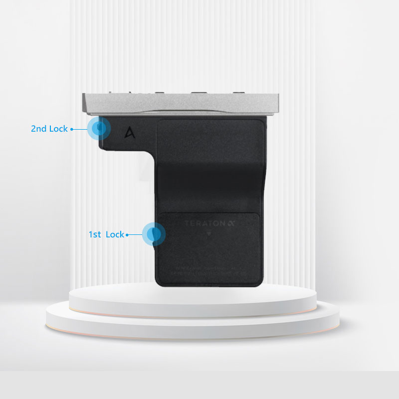 Astell & Kern SE180 Reproductor de audio portátil Hi-Res Módulo