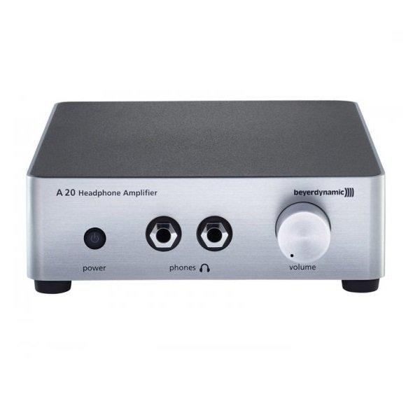 Beyerdynamic A20 Amplificador de auriculares