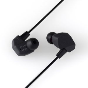Final Audio A3000 Auriculares in-ear