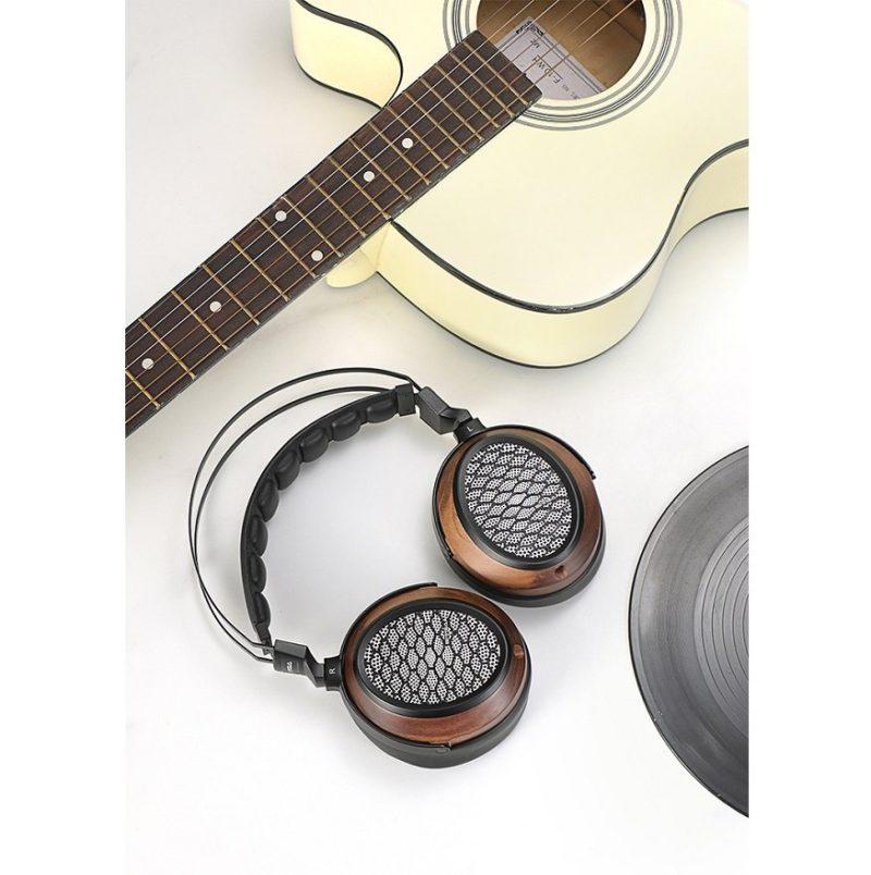 SIVGA Sendy AIVA Auriculares abiertos con tecnología planar magnética