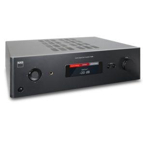 NAD C388 Amplificador DAC Digital Híbrido