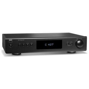 NAD C427 Sintonizador estéreo AM / FM