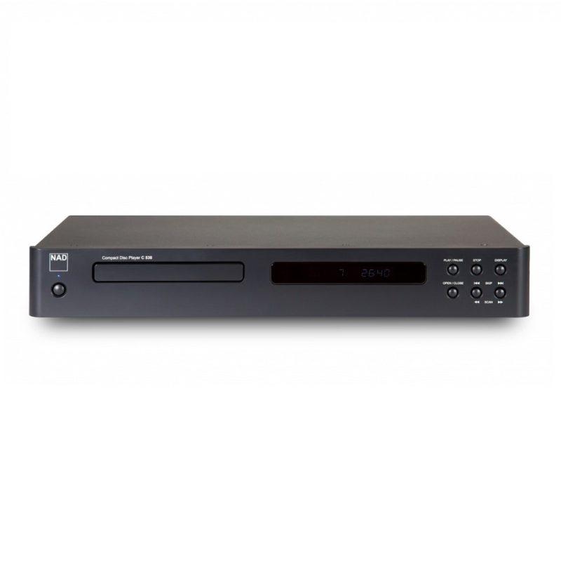 NAD C538 Reproductor de discos compactos