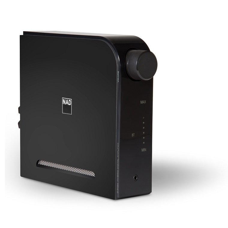NAD D3020 V2 Amplificador DAC Digital Híbrido