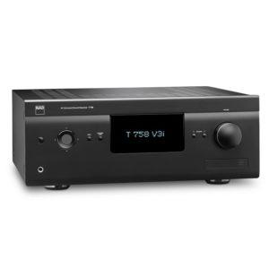 NAD T758 V3i Receptor de sonido envolvente A V