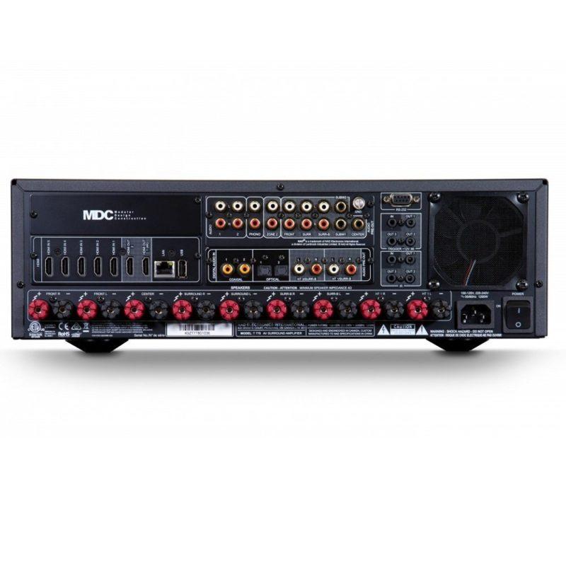 NAD T778 Receptor de sonido envolvente AV