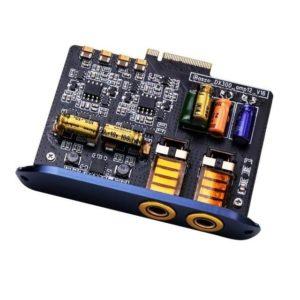 iBasso AMP12 modulo amplificador para iBasso DX300