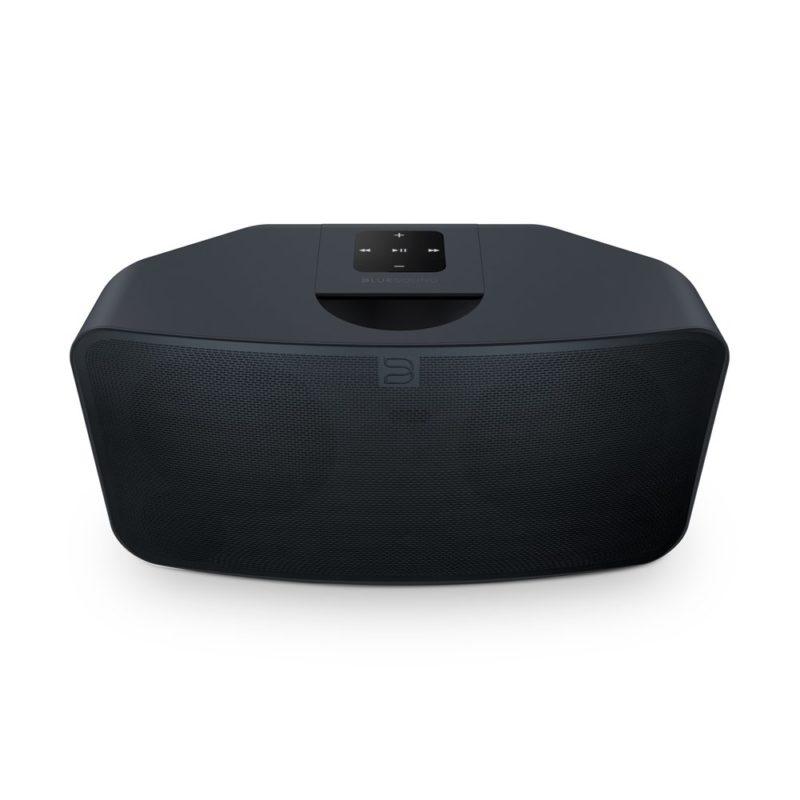 Bluesound Pulse Mini 2i Altavoz compacto de Streaming inalámbrico Multi-room