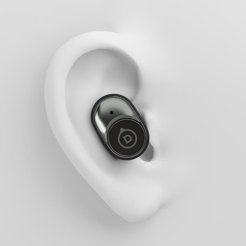 Devialet Gemini Auriculares True Wireless