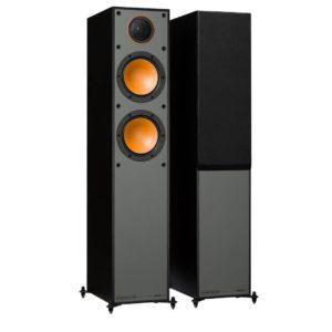 monitor audio monitor 200 Altavoces de suelo