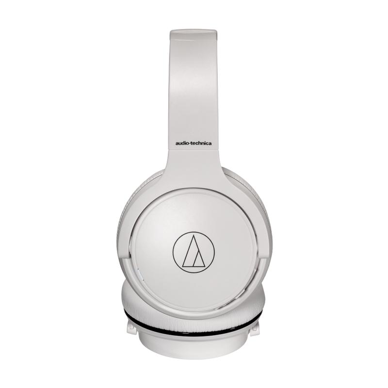 Audio Technica ATH-S220BT Auriculares inalámbricos Bluetooth BLANCO