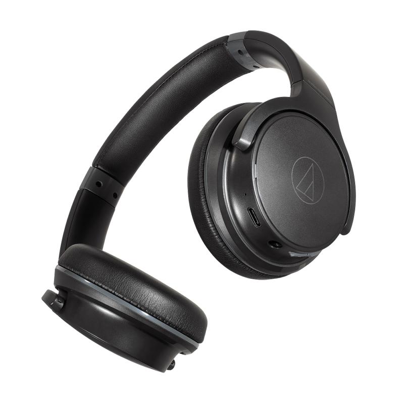 Audio Technica ATH-S220BT Auriculares inalámbricos Bluetooth NEGRO
