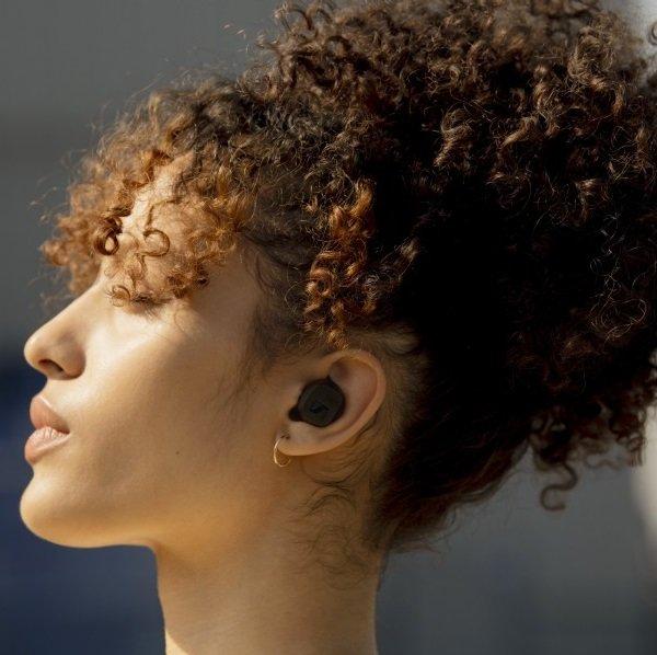 Sennheiser CX True Wireless Auriculares True Wireless NEGRO