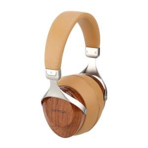 Sivga Robin SV021 Auriculares circumaurales cerrados MADERA