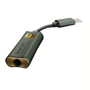 iBasso DC05 amplificador dac de auriculares portátil