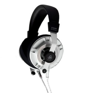 Final Audio D8000 Pro Edition Auriculares Planar Magnetic SILVER