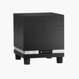 Triangle Thetis 300 Subwoofer Negro
