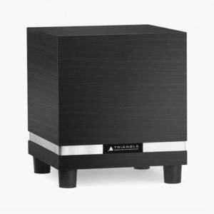 Triangle Thetis 340 Subwoofer Negro Ash